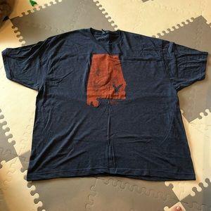 Tops - ❤️SOLD❤️ T-shirt Alabama State PLUS